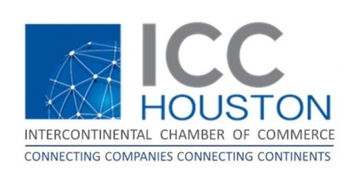 INTERCONTINENTAL CHAMBER OF COMMERCE US/HOUSTON - GET IN THE RING FINALIST MOVES ONTO GLOBAL FINALS IN COLUMBIA