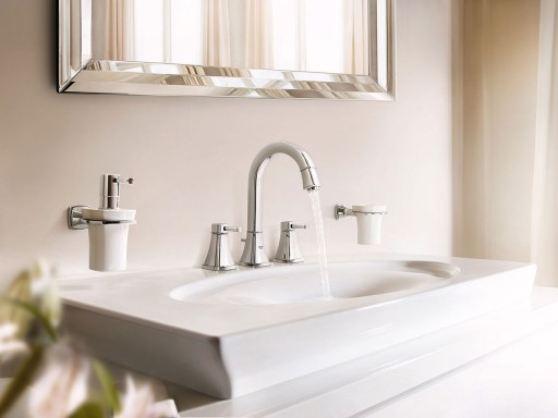 Polaris Home Design Expands Their Bathroom Faucets Collection