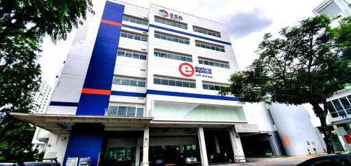 Extra Space Asia Opens Its 10th Facility in Singapore