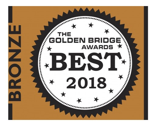 QArea's Founder, Maxim Garkavtsev, Joined the List of 2018 Golden Bridge Awards Winners