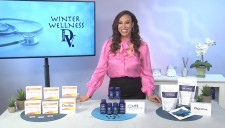 Winter Wellness with Doctor V