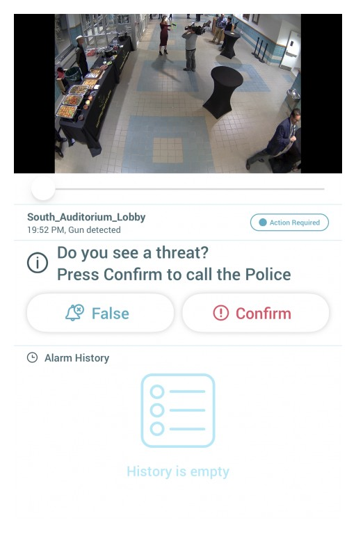 Athena Security AI Lands $5.5M Seed Round to Help Mitigate Crime and Active Shooter Events