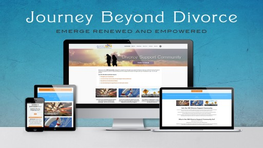 Journey Beyond Divorce is Divorce Support in the 21st Century