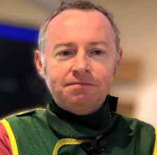 Dr Peter O'Kane
