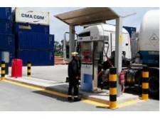 Natural Gas Refueling Stations