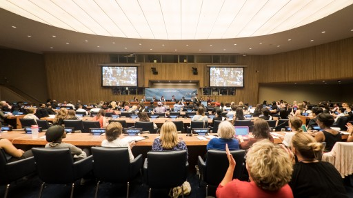 2016 International Human Rights Summit