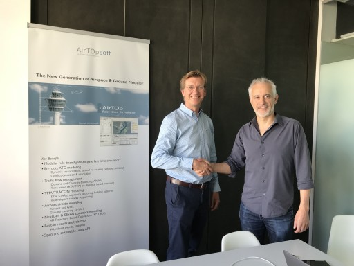 Transoft Solutions Completes Acquisition of Airtopsoft