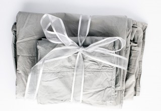 Alterra Pure features Organic Cotton Sheets, Duvet Covers and Pillow Cases