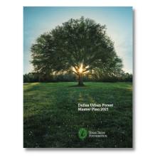 Dallas Urban Forest Master Plan