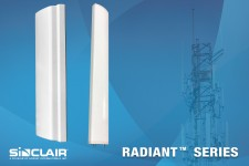 Radiant Series of Panel Antennas
