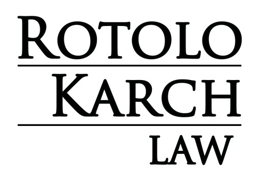 The Rotolo Law Firm Becomes Rotolo Karch Law; New Partners Named