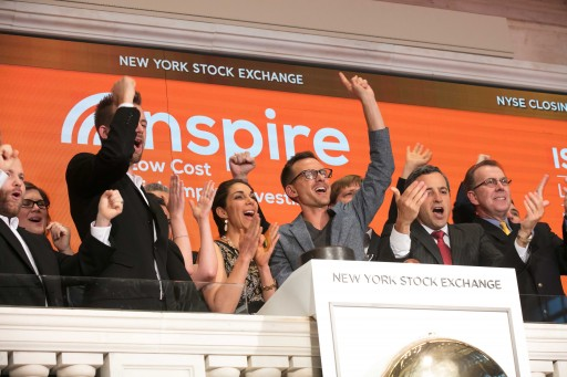 Inspire Investing's Biblical ETFs Break $100 Million Despite Liberal Media Attacks, Says Company