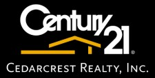 Century 21 Cedarcrest Realty