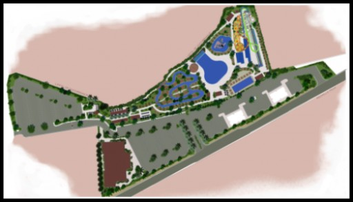 Jim Mayoros and Randy Paul Bring 'Magic' to Splash City Adventure Park