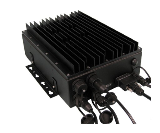 Fanless & Waterproof High Performance Computer Provides 4 Core I7 for Extreme Environments