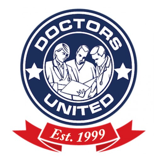 Doctors United Earns National Recognition for Patient-Centered Care