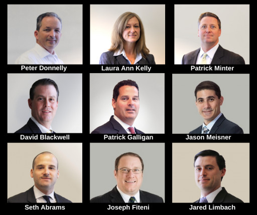 Nine Donnelly Minter & Kelly, LLC Partners Named to the Lists of NJ Super Lawyers and Rising Stars for 2021