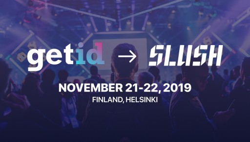 Brand New Identity Verification and KYC Solution Will Be Presented at Slush Helsinki 2019
