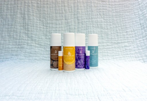 Company Turns New Leaf, Introduces Unique Approach to Natural Deodorant and Skin Care Products