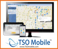 TSO Mobile Platform