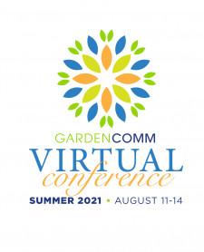 GardenComm 2021 Virtual Conference