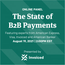 The State of B2B Payments