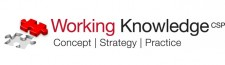 Working KnowledgeCSP logo