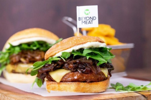ISA Furthers Its Partnership with Beyond Meat® with the Certification of the New Iteration of the Beyond Burger®