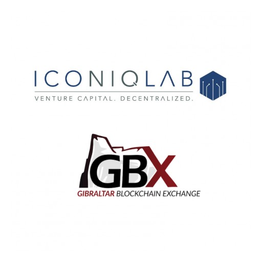 Iconiq Holding Announces the Listing of ICNQ Token for Trading on the GBX-DAX