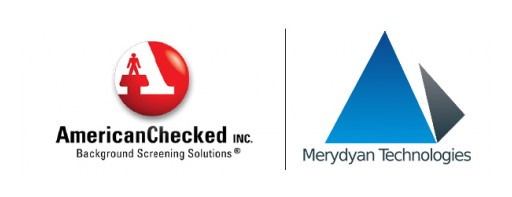 AmericanChecked Signs Exclusive Deal With Merydyan Technologies to Better Serve Indian Country