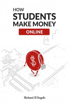 How Students Make Money Online