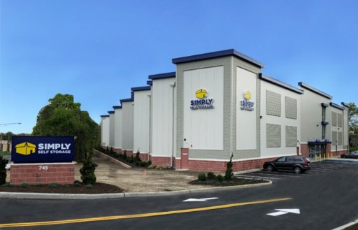 Simply Self Storage Announces New Class 'A' Storage Facilities in Long Island, New York