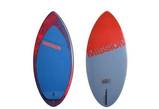 KAPPA Wakesurf Board