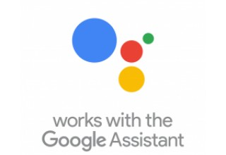 realKNX works with Google Assistant.