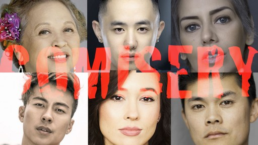 Farewell to Asian-American Heritage Month! Veteran Comedian Amy Hill Stars in Margin Films' Web Series 'Comisery', Releasing Its 2nd Episode Today