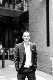 Top-Producing Seattle Condo Expert Jeff Reynolds Joins Compass