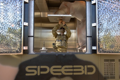 Australian Army Pushes Metal 3D Printing to Extremes in Latest Field Trial