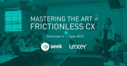 18 Percent Increase in Preference From Social Customer Service Revealed in Upcoming  Webinar From SEEK & Lexer