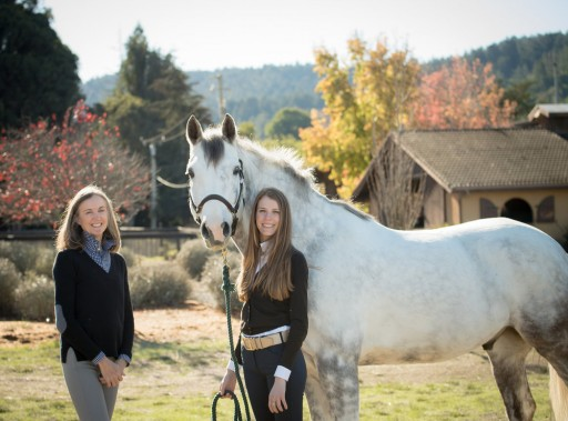 Longview Stables Wrangles 15 Acres for Equestrian Training Facility in Novato, CA, With $2.65M in Financing From Capital Access Group and the U.S. Small Business Administration 504 Loan Program