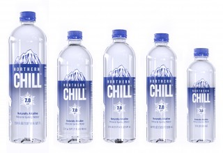 Northern Chill Natural Alkaline Water