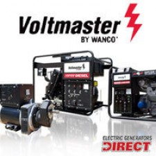 Electric Generators Direct Announces Addition Of Voltmaster