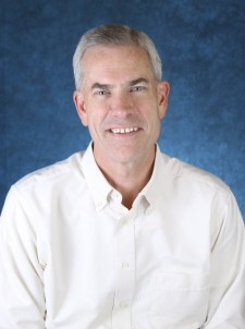 Brian Johnson, Chairman of Info-Pro Lender Services