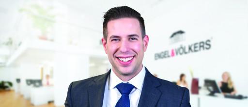 Nexus Affiliate Emilio DiSpirito, License Partner of Engel & Völkers East Greenwich, Sells the Highest Price per Square Ft. Home in Barrington, Rhode Island for 2.5 Million