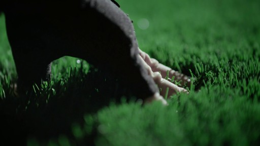 FieldTurf CORE: The World's First Super Fiber