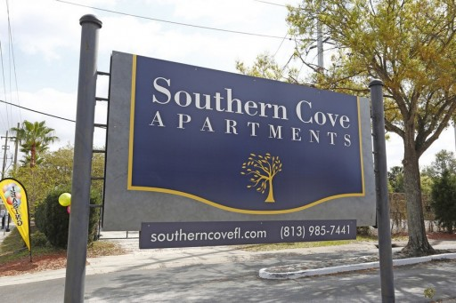 Here's Why Many Are Looking to Southern Cove for Their Next Home