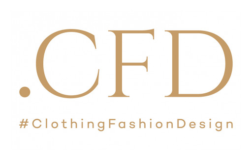 ShortDot is All Set to Launch the .CFD Domain Extension - Tailored for the Future of Clothing & Fashion Design