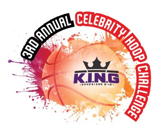 K.I.N.G. 3rd Annual Celebrity Hoop Challenge