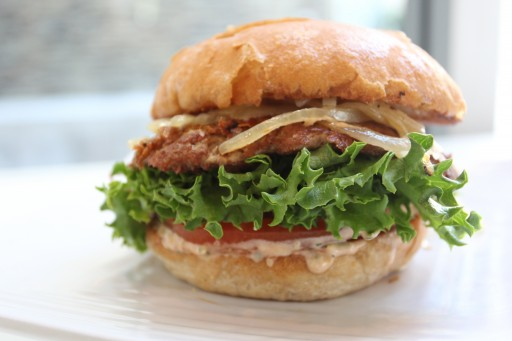 Burger Lounge Opens Their Second Orange County Location in Irvine