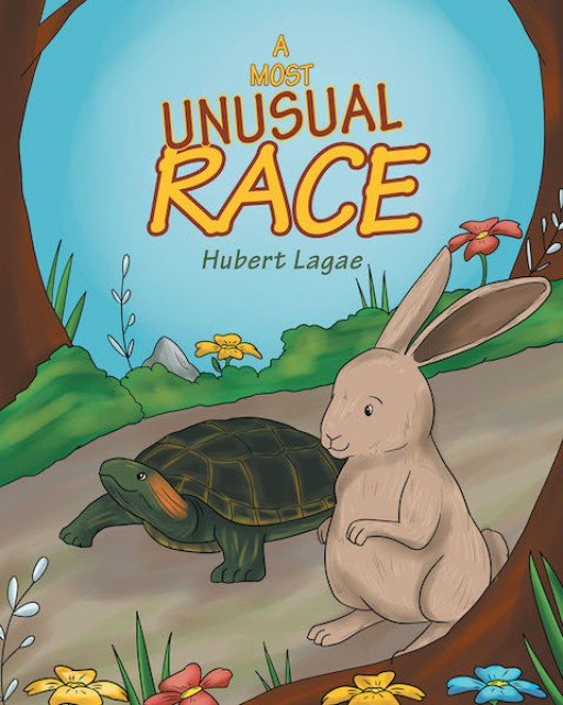 Hubert Lagae's New Book 'A Most Unusual Race' is a Fantastic Children's Tale About the Beauty of Slowing Down