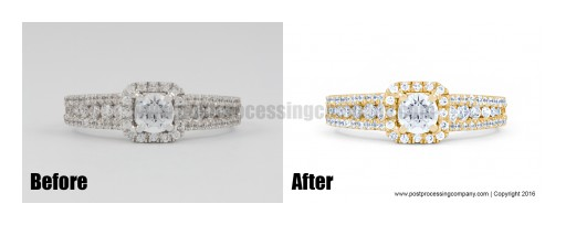 Post Processing Service for Professional Photographers